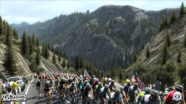 Screenshot - Pro Cycling Manager - Tour de France 2011 (PC) 2224834