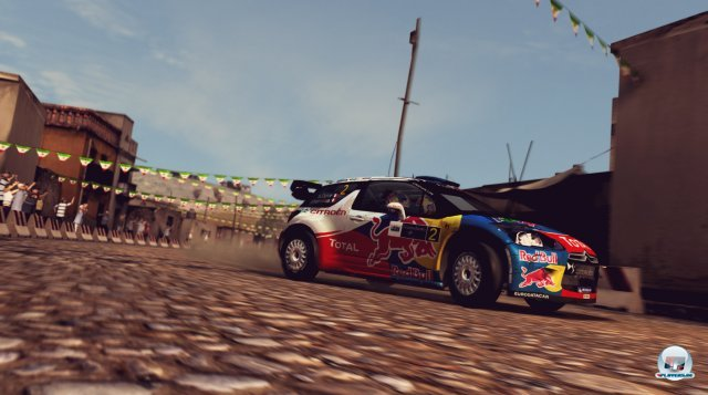 Screenshot - WRC 2 (PC) 2266497