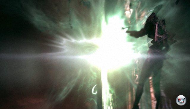 <br><br>Der Angriff wird von Shepard abgewehrt, aber keiner geht als Gewinner aus der Situation hervor: Das Artefakt zerstört sich nämlich selbst... 2051253