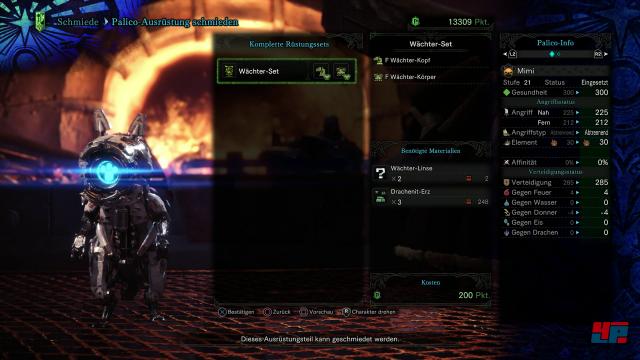 Screenshot - Monster Hunter: World (PS4) 92558811