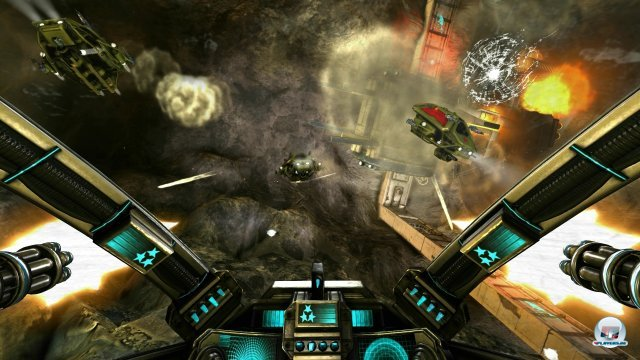 Screenshot - Miner Wars 2081 (PC)