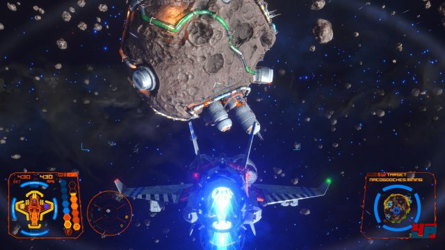 Screenshot - Rebel Galaxy Outlaw (PC) 92573270