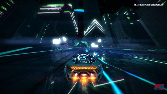 Screenshot - Distance (PC)