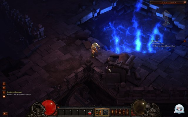 Screenshot - Diablo III (PC) 2267867