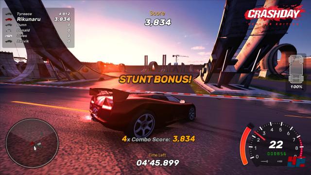 Screenshot - Crashday (PC) 92548839