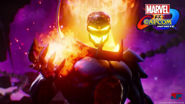 Screenshot - Marvel vs. Capcom: Infinite (PC) 92552803
