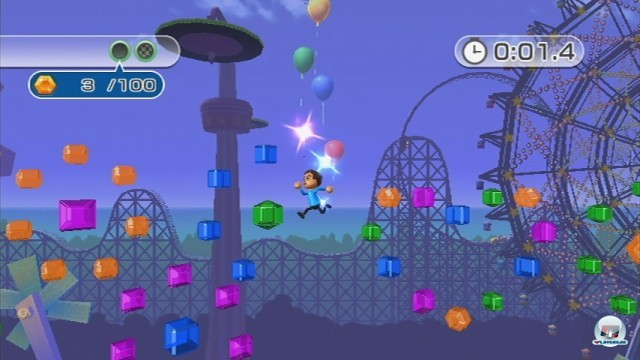 Screenshot - Wii Play: Motion (Wii)