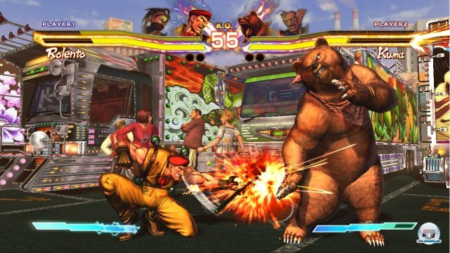 Screenshot - Street Fighter X Tekken (360) 2262712