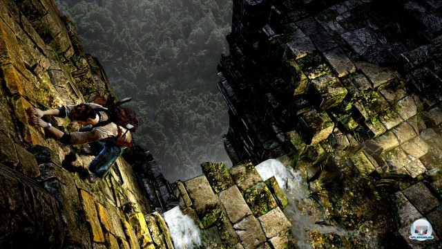 Screenshot - Uncharted: Golden Abyss (NGP) 2231537