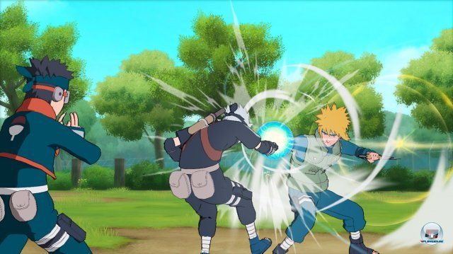 Screenshot - Naruto Shippuden: Ultimate Ninja Storm Generations (360) 2265807