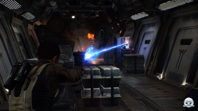 Screenshot - Star Wars 1313 (360) 2361487