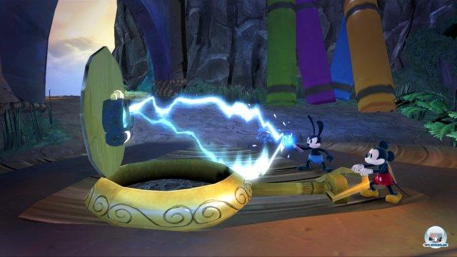 Screenshot - Micky Epic: Die Macht der 2  (360) 2397562