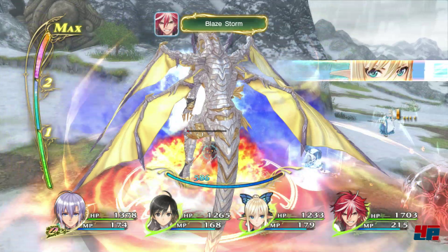 Screenshot - Shining Resonance (PS4) 92569083