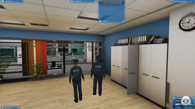 Screenshot - Polizei 2013 - Die Simulation (PC)