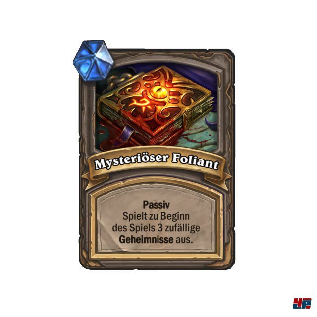 Screenshot - Hearthstone: Kobolde & Katakomben (Android) 92555093