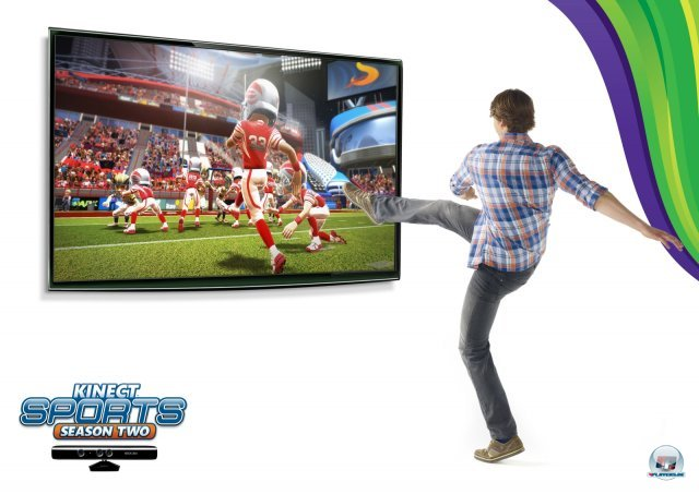 Screenshot - Kinect Sports: Season 2 (360) 2267502