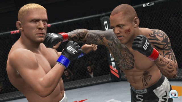 Screenshot - UFC Undisputed 3 (360) 2246992