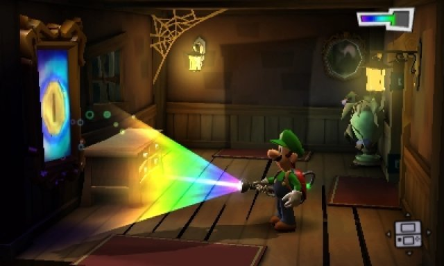 Screenshot - Luigi's Mansion 2 (3DS) 92457219