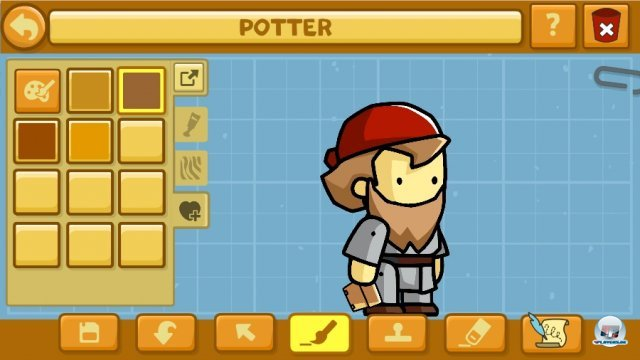 Screenshot - Scribblenauts Unlimited (Wii_U) 2376032
