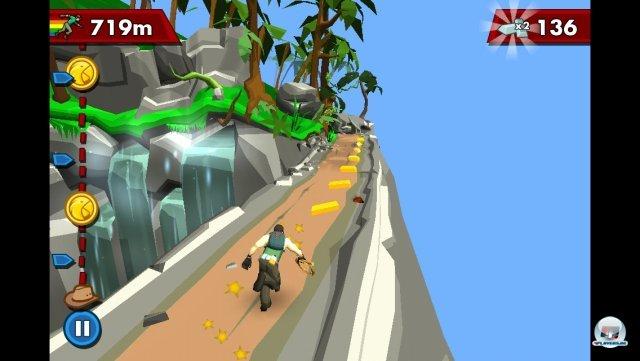 Screenshot - Pitfalll! (iPhone) 92409902