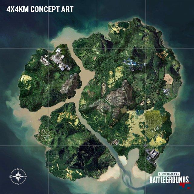 Screenshot - PlayerUnknown's Battlegrounds (PC) 92560892