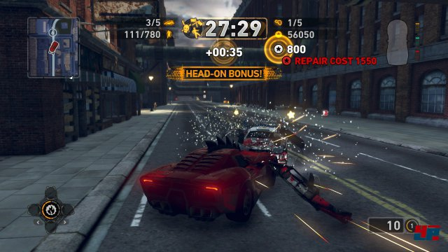 Screenshot - Carmageddon: Max Damage (PC)