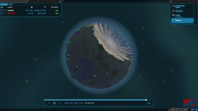 Screenshot - Planetary Annihilation (PC) 92490512