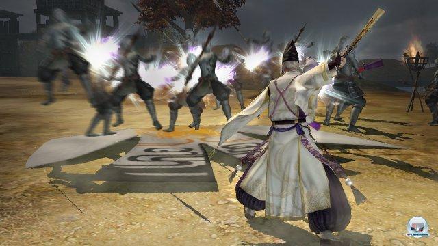 Screenshot - Warriors Orochi 3 (Wii_U) 92418652