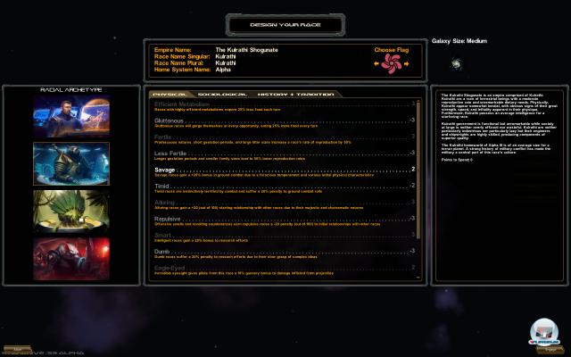 Screenshot - Star Drive (PC)