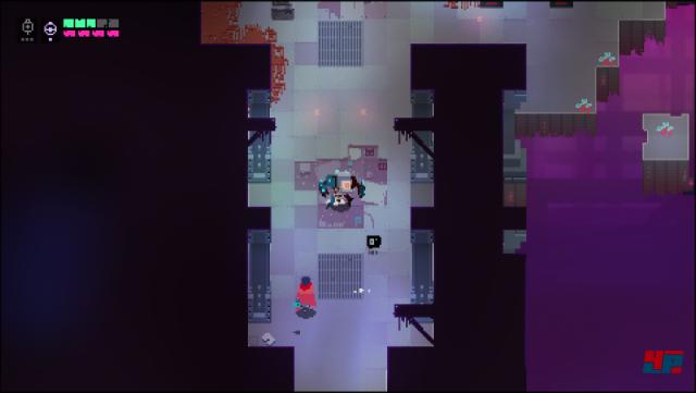 Screenshot - Hyper Light Drifter (Switch) 92561827