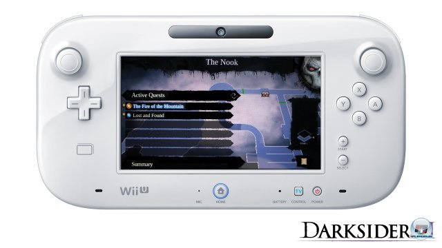 Screenshot - Darksiders II (Wii_U) 92407492