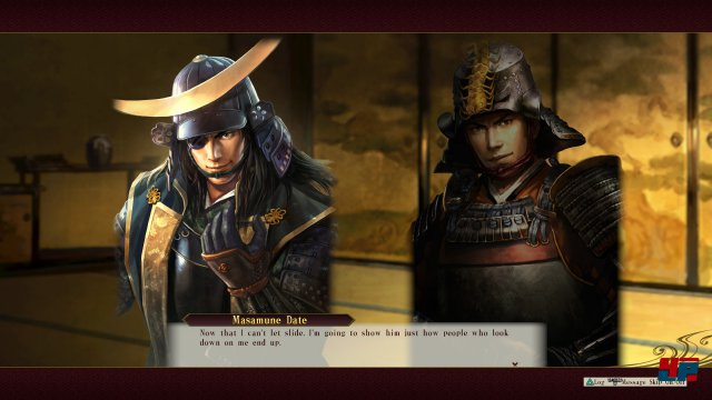 Screenshot - Nobunaga's Ambition: Sphere of Influence - Ascension (PC) 92534490