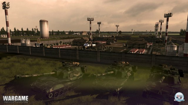 Screenshot - Wargame: European Escalation (PC) 2282057