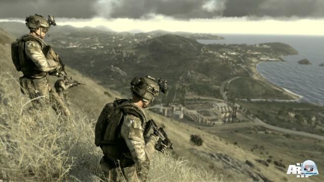 Screenshot - Arma 3 (PC) 2234524