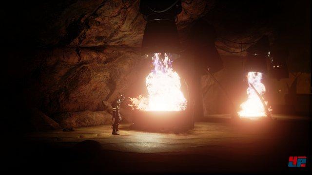 Screenshot - Shadow of the Beast (PlayStation4) 92507406