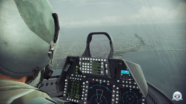 Screenshot - Ace Combat: Assault Horizon (360) 2265002