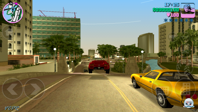 Screenshot - Grand Theft Auto: Vice City (iPhone) 92430562