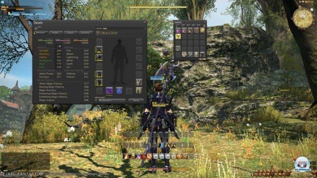 Screenshot - Final Fantasy XIV Online (PC) 2386132