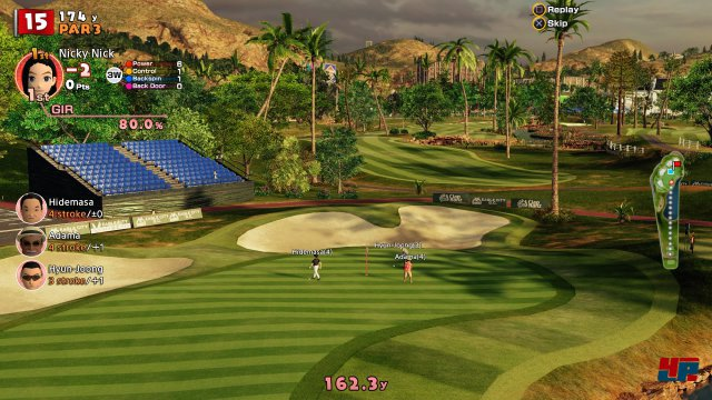 Screenshot - Everybody's Golf (PS4) 92552879