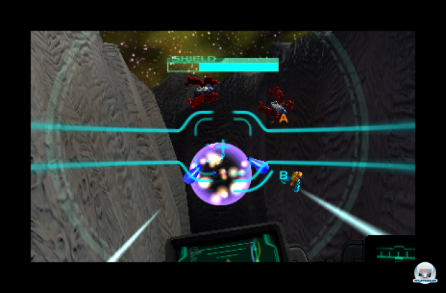 Screenshot - Pac-Man & Galaga Dimensions (3DS) 2257282