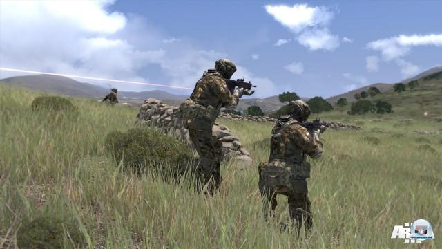 Screenshot - Arma 3 (PC) 2234519