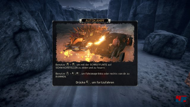 Screenshot - Mad Max (PC) 92512755
