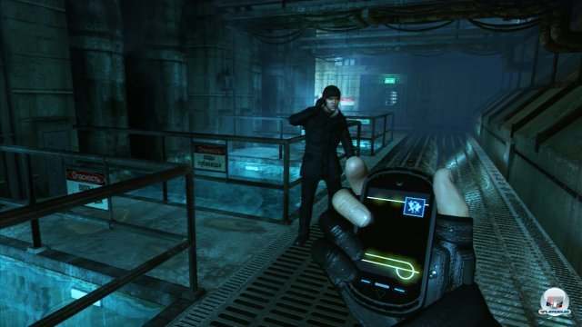 Screenshot - GoldenEye 007: Reloaded (PlayStation3) 2253707