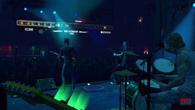 Screenshot - Rock Band VR (OculusRift)
