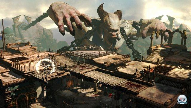 Screenshot - God of War: Ascension (PlayStation3) 2345422