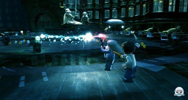 Screenshot - Lego Harry Potter: Die Jahre 5-7 (360) 2289397