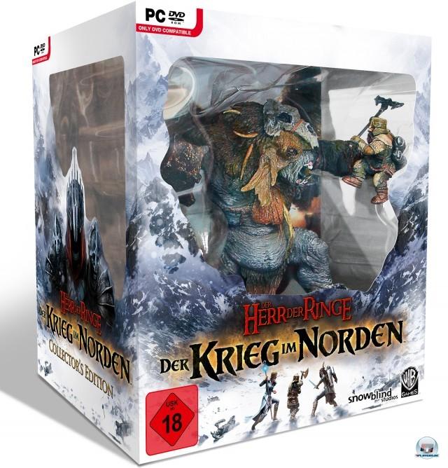Screenshot - Der Herr der Ringe: Der Krieg im Norden (PC) 2240304