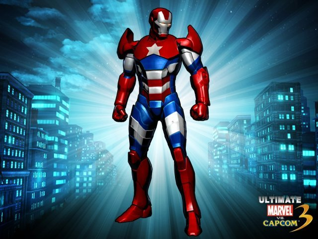 Screenshot - Ultimate Marvel vs. Capcom 3 (360) 2289157