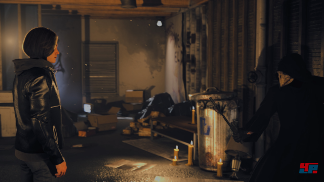 Screenshot - The Quiet Man (PC)