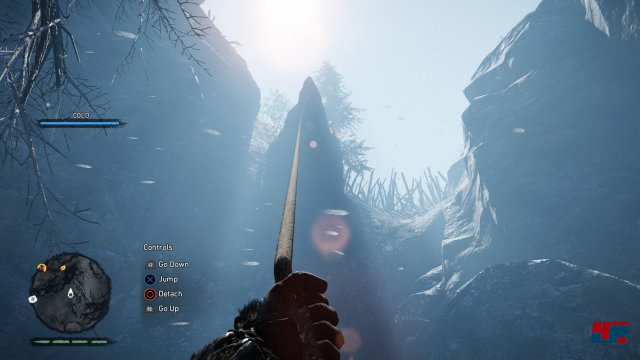 Screenshot - Far Cry Primal (PlayStation4) 92520673